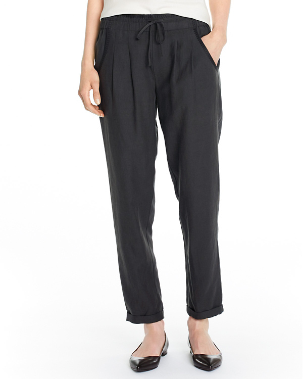 87a4719d7400 Easy Cropped Trousers