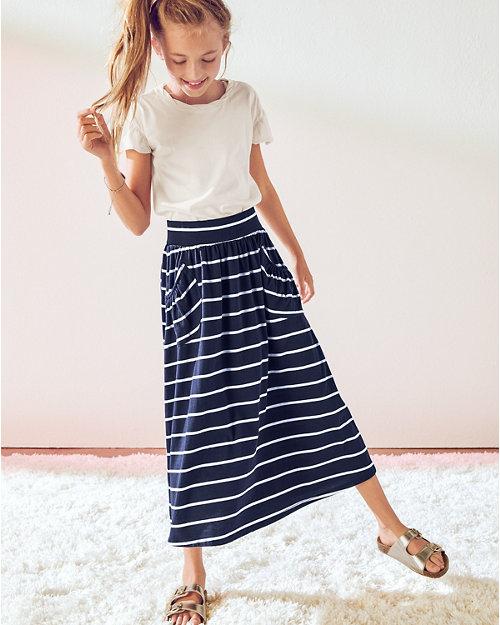 1b8ffc4e8c Girls' Skirts | Knit Skirts, Cotton Skirts | Garnet Hill