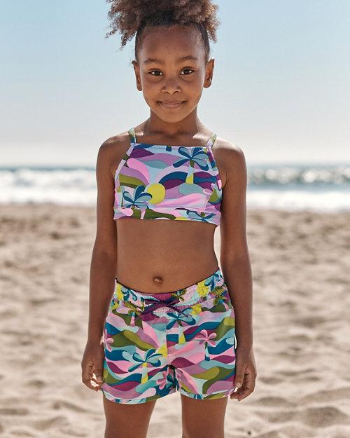d10d0748af6 Girls  Seaside Board Shorts