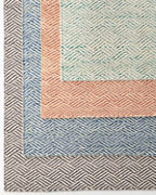 Duvall Handwoven Wool Rug