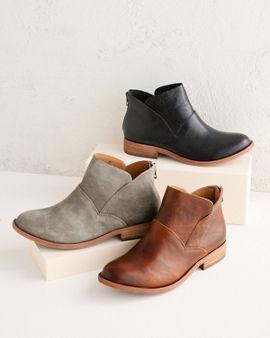 56606c983f55 Kork-Ease® Ryder Short Ankle Boots