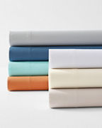 Fiesta Organic-Cotton Percale Bedding