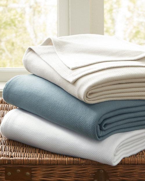 Bed Blankets Cotton Blankets Throw Blankets Garnet Hill