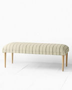 Burnham Upholstered Bench