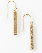 Shana Gulati Miladi Bar Earrings