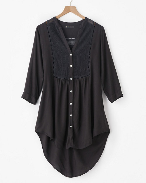 5b92e2b7d5 ViX Boyfriend Shirt Cover-Up