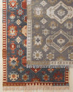 Kilim Indoor-Outdoor Rug