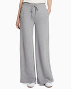 Organic-Cotton Lounge Pants