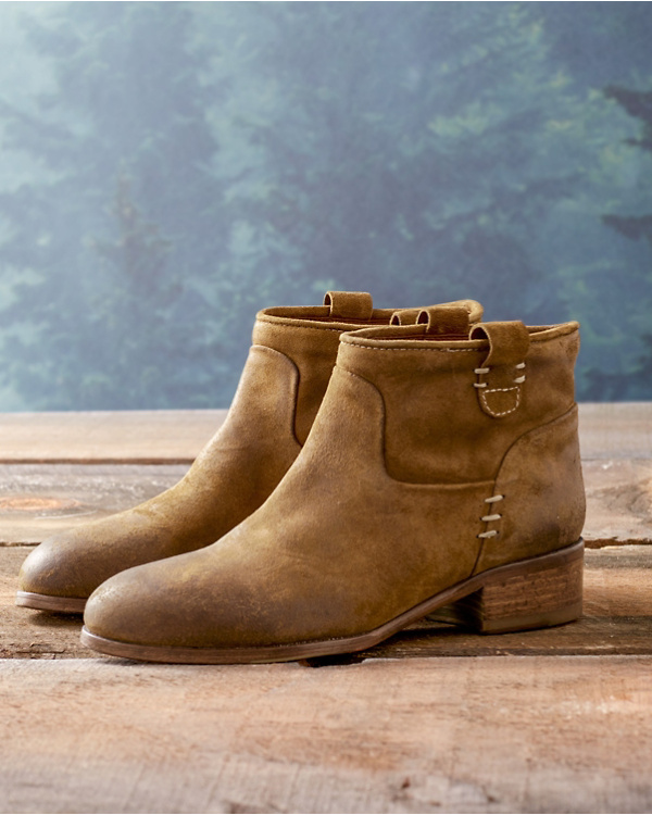 45ff8c09f44 Isla Western Boots