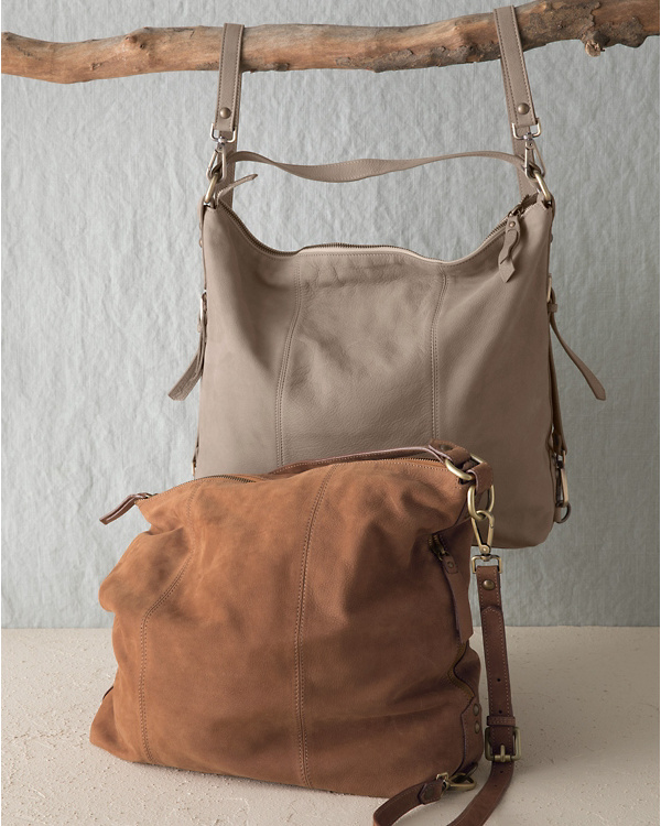 b7c4c0201 Lea Convertible Backpack | Garnet Hill