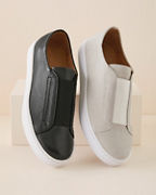 Zora Slip-On Sneakers