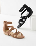 EILEEN FISHER Eva Sandals
