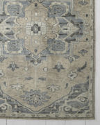 Sevan Hand-Knotted Wool Rug