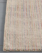 Riley Striped Wool Rug