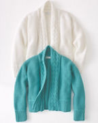 Girls' Best-Friend Cardigan