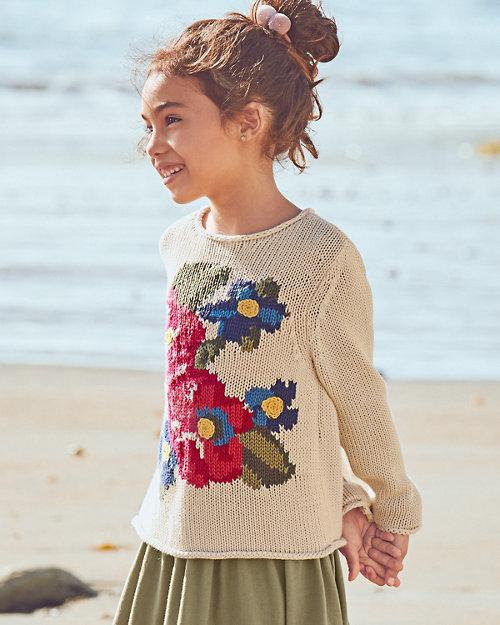 f2f95988a771 Organic Cotton Girls' Clothing | Garnet Hill