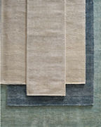 Bella Hand-Tufted Bamboo & Jute Rug