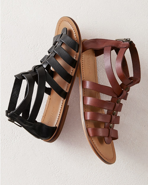 15ff34e133b4 Selma Studded Gladiator Sandals