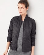 Ilse Jacobsen Short Quilted Jacket