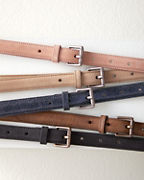Everyday Skinny Belt