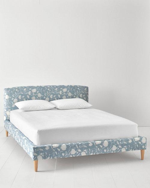 Furniture Beds Nightstands Benches Garnet Hill