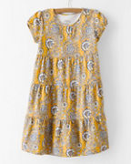 Girls' Everyday Organic-Cotton Sundress