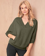 prAna Cozy-Up Pullover