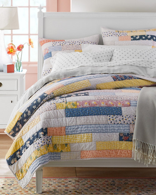 New Arrivals in Bedding and Bath | Garnet Hill