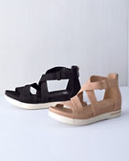 EILEEN FISHER Smart Sport Sandals