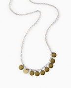 Kristen Mara Ray Necklace