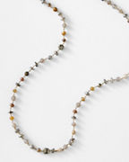 Chan Luu Agate Strand Necklace