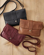 Latico Ray Cross-Body Bag
