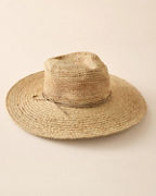 Hat Attack Raffia Sun Hat