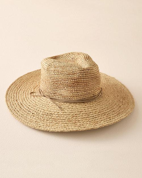 fdba86a3bdb Hat Attack Raffia Sun Hat