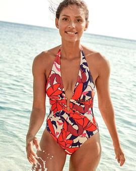 b0c7548c2c1 Resort Swimwear, Women's Swimsuits | Garnet Hill