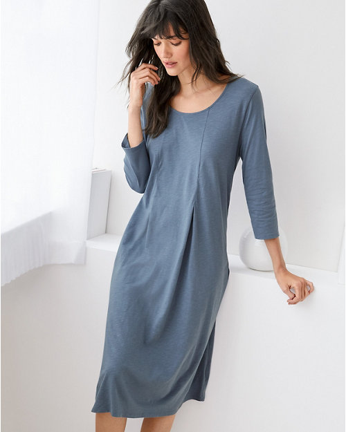 7f07a03fc Women's Sleepwear | Soft Cotton Pajamas, Nightgowns | Garnet Hill