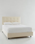 Marseille Upholstered Bed