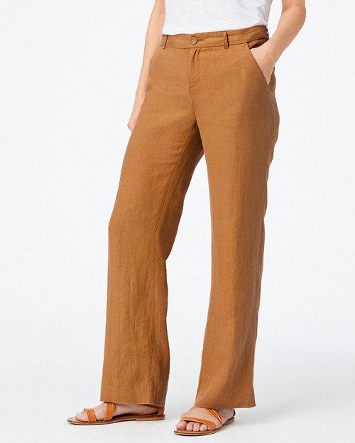 f6f21bc870b Classic Linen Trousers
