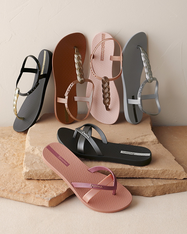 c2041f6b1262c Ipanema Braid Sandals