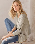 Everyday Linen Jacket