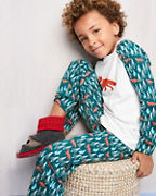 Boys' Sleep Tee and Pants