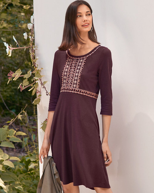 a61e50fb85 Women's Organic Cotton Clothing | Garnet Hill