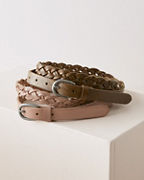 Tara Braided Belt