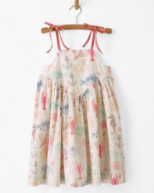 c8202f9f57057 Girls  Monroe Dress by Pink Chicken