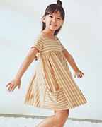Girls' Vignette Rylie Dress