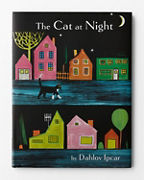 The Cat at Night by Dahlov Ipcar