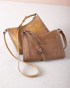 Frye Melissa Zip Cross-Body Bag
