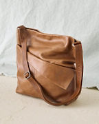 Rough & Tumble Page Cross-Body Bag