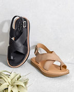 Kork-Ease® Canoe Sandals