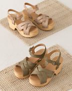 Kork-Ease® Wausau Sandals